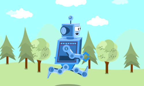 How We Render Animated Content From HTML5 Canvas | Wave