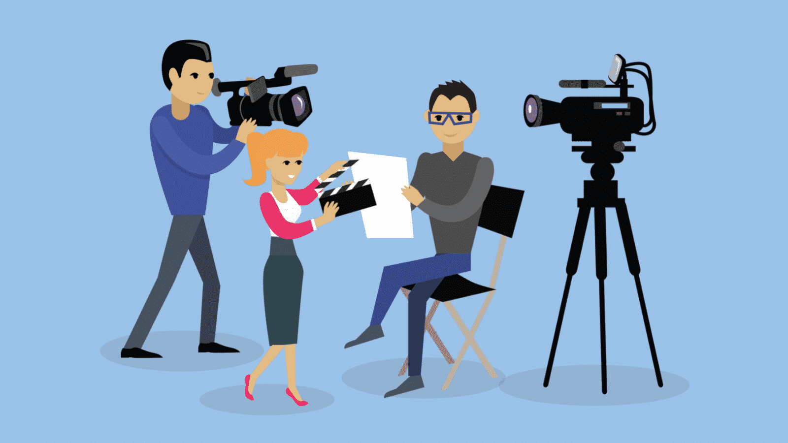 How To Make An Explainer Video In-house