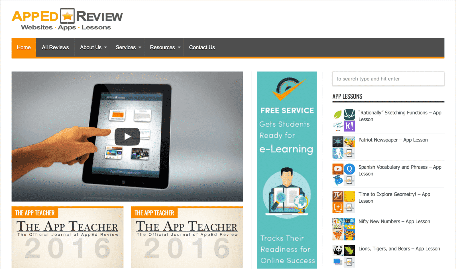 18 Best Websites With Educational Apps Reviews | Wave video Blog