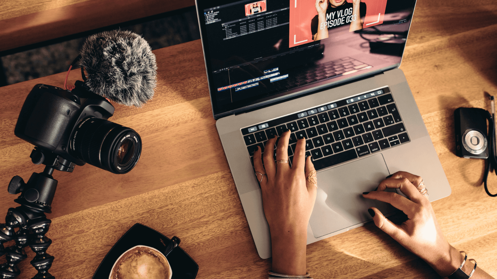 How To Edit Videos For Social Media In 5 Easy Steps