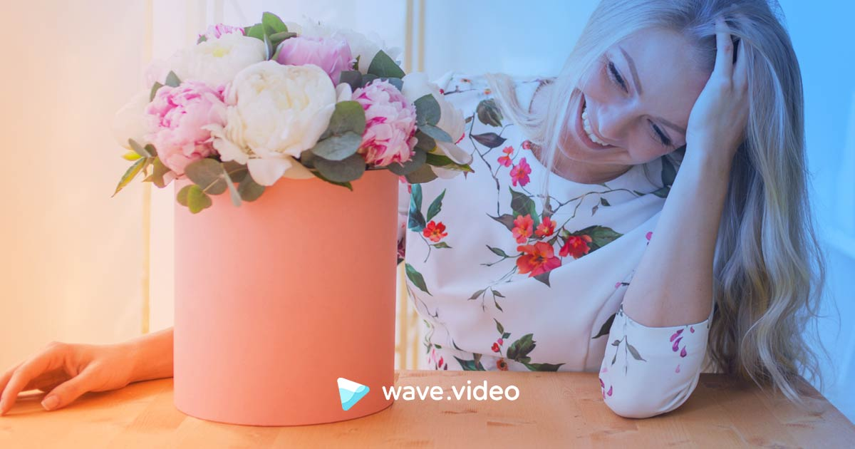 How to Make a Facebook Cover Video in 5 Easy Steps | Wave
