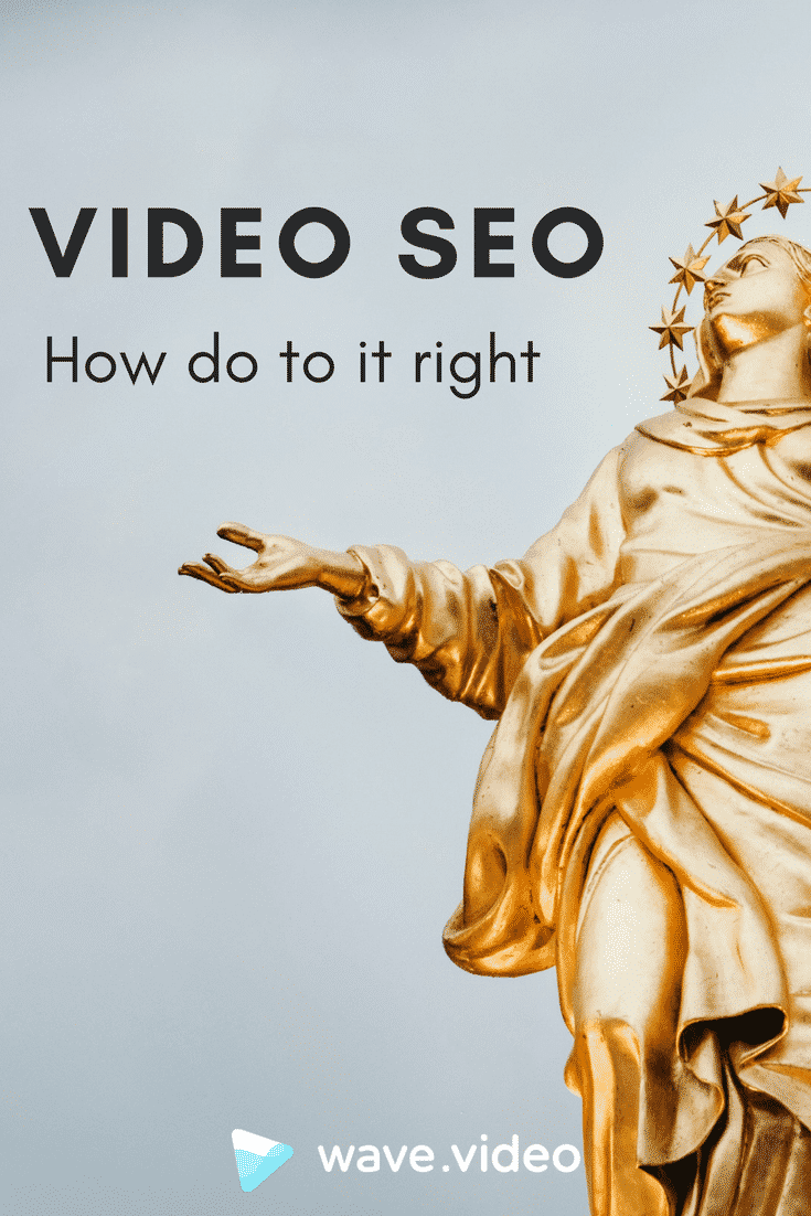 Video SEO optimization: how to do it right