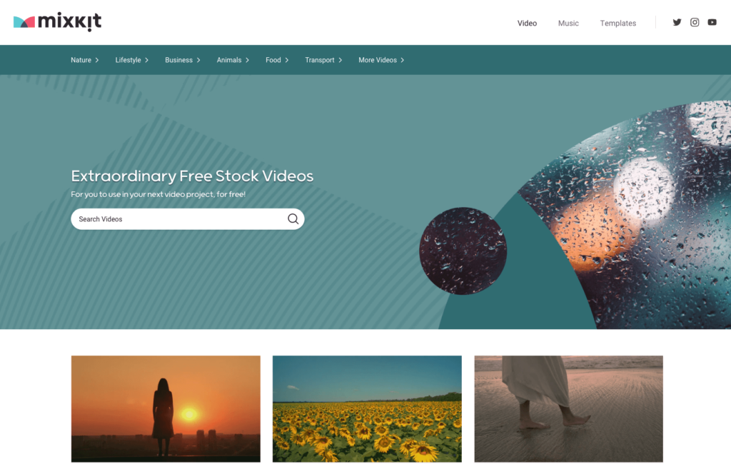 29 Places To Find Free Stock Footage For Your Videos Wave Video