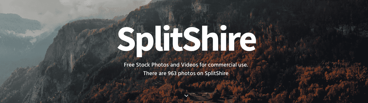 Free stock footage on SplitShire