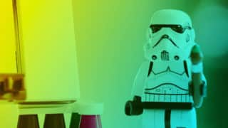 May the video marketing be with you