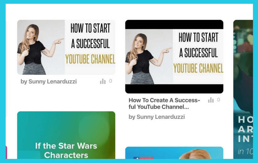Pinterest Video: The Ultimate Guide | Wave video Blog