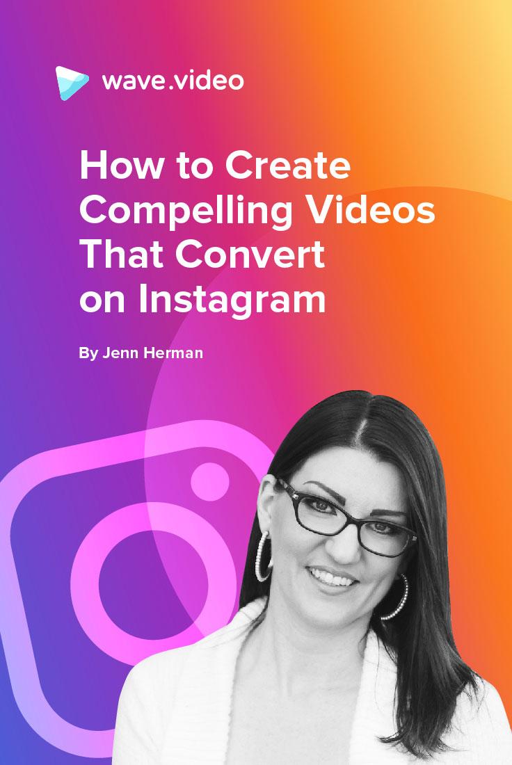 convert video for instagram