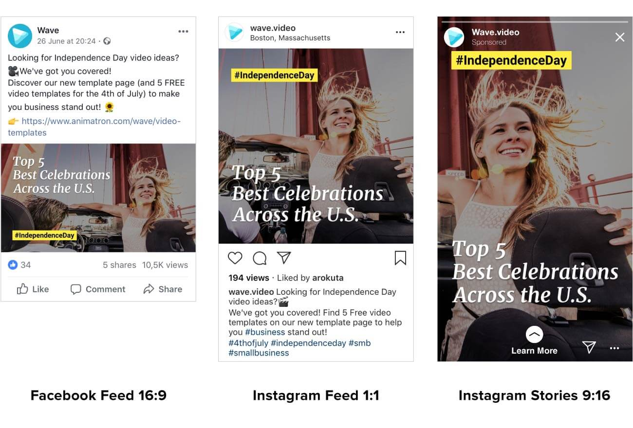 Guide to Creating Instagram Story Ads That People Won't Want