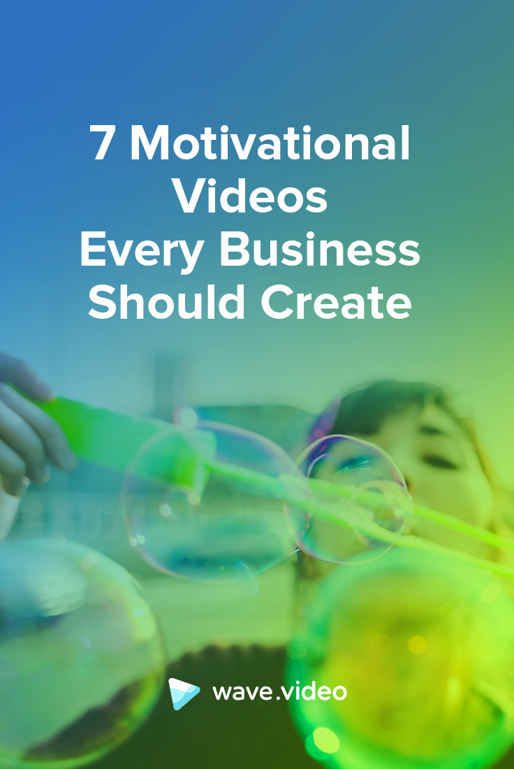 7 Motivational Videos for Business