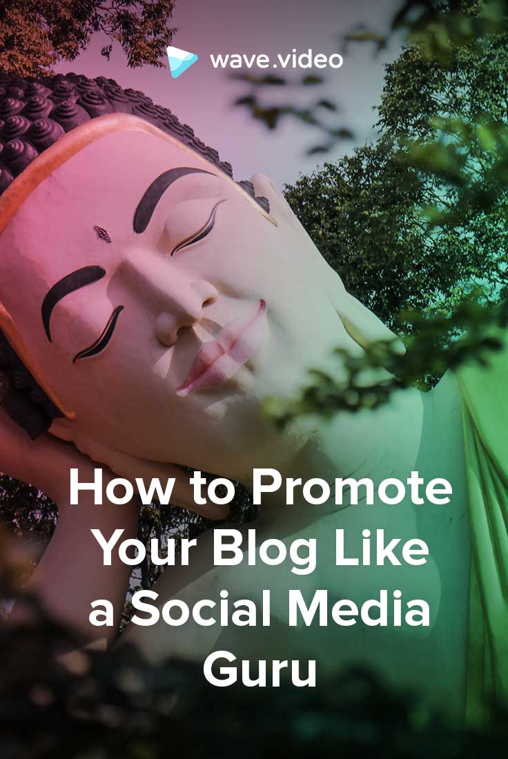 How to Promote Your Blog Post Like a Social Media Guru