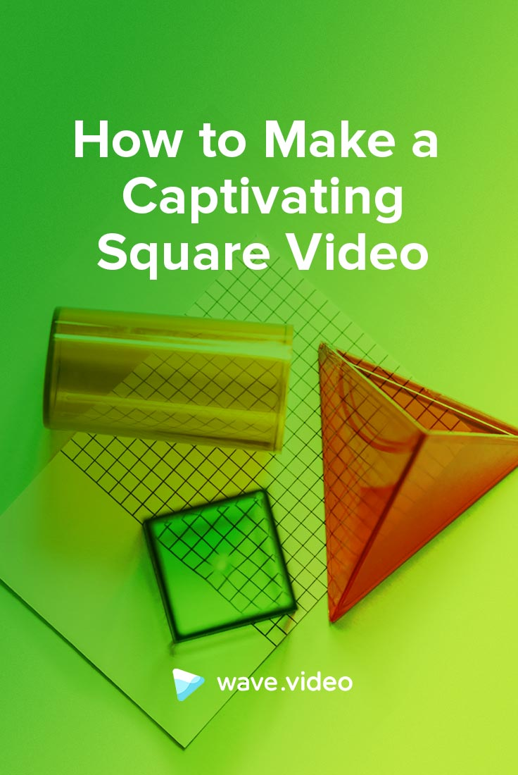 How to Make a Square Video