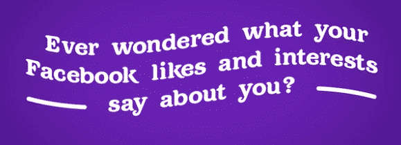 Cadbury Quiz - A Marketer's Guide to Personalization in Social Media Marketing