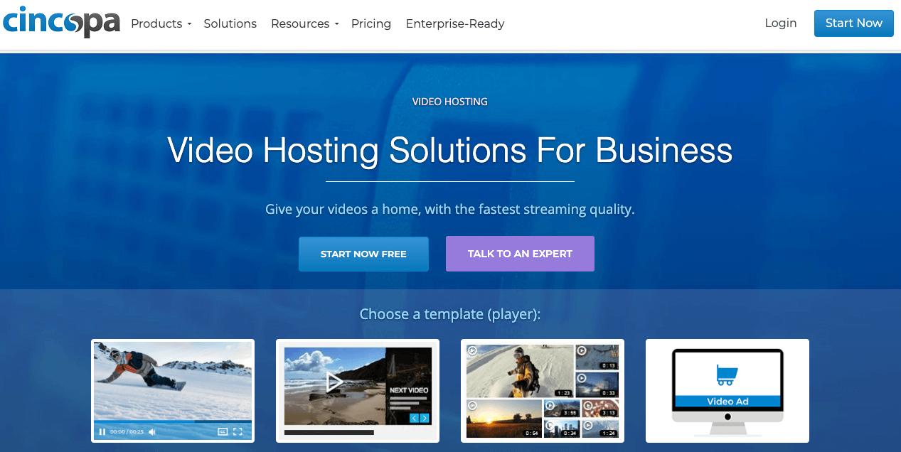 10 Best Video Hosting Websites [+a New Tool] | Wave video Blog