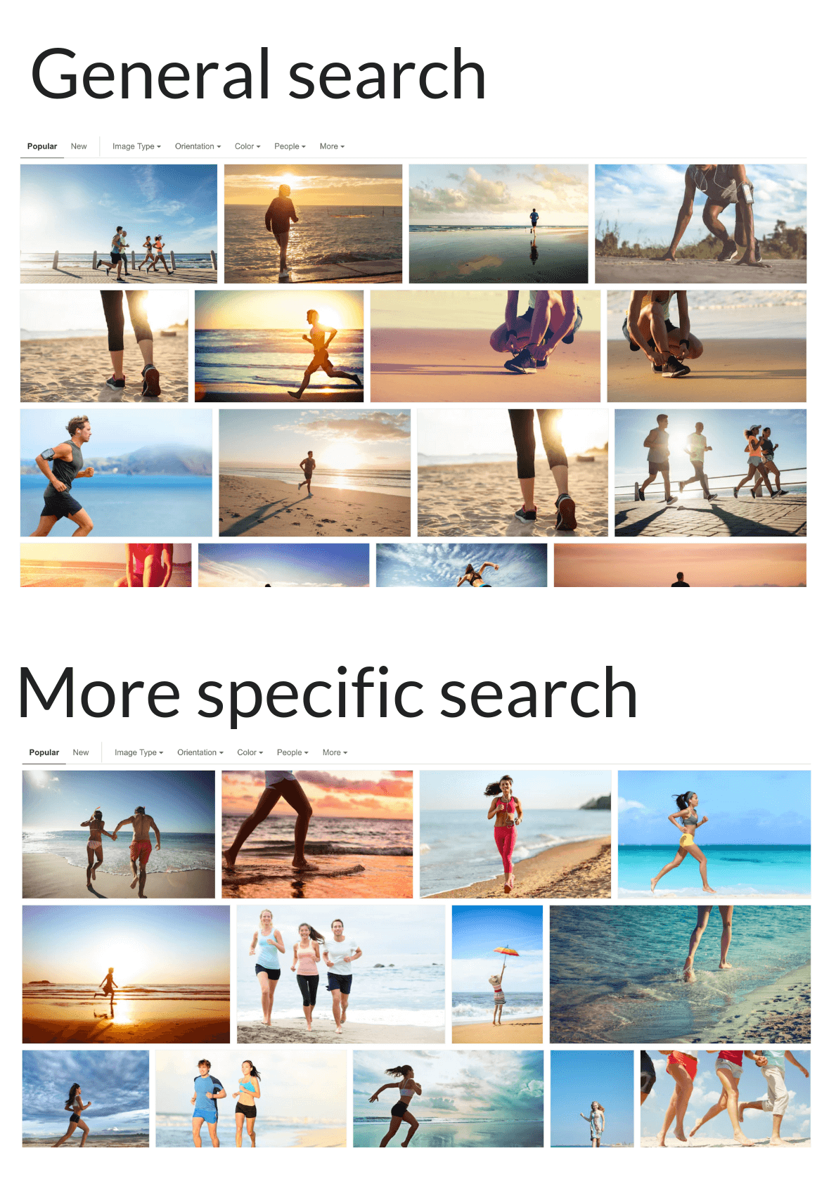 stock footage search