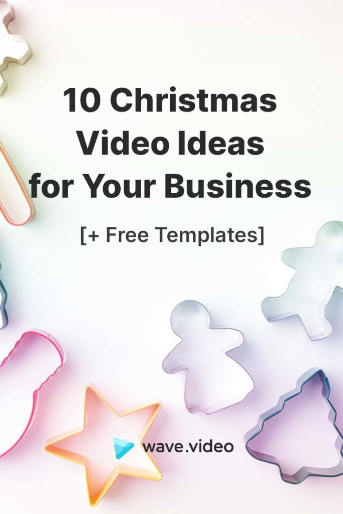 Christmas Video Ideas for Your Business