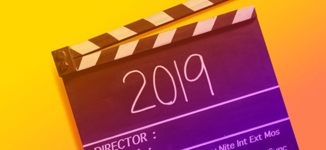 Video marketing predictions for 2019