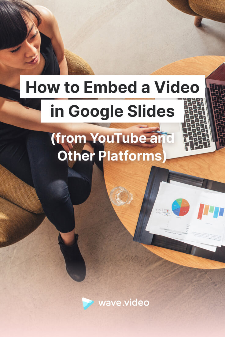 Take your Google Slides presentation to the next level by learning how to embed engaging video clips from YouTube, Google Drive, and other platforms.