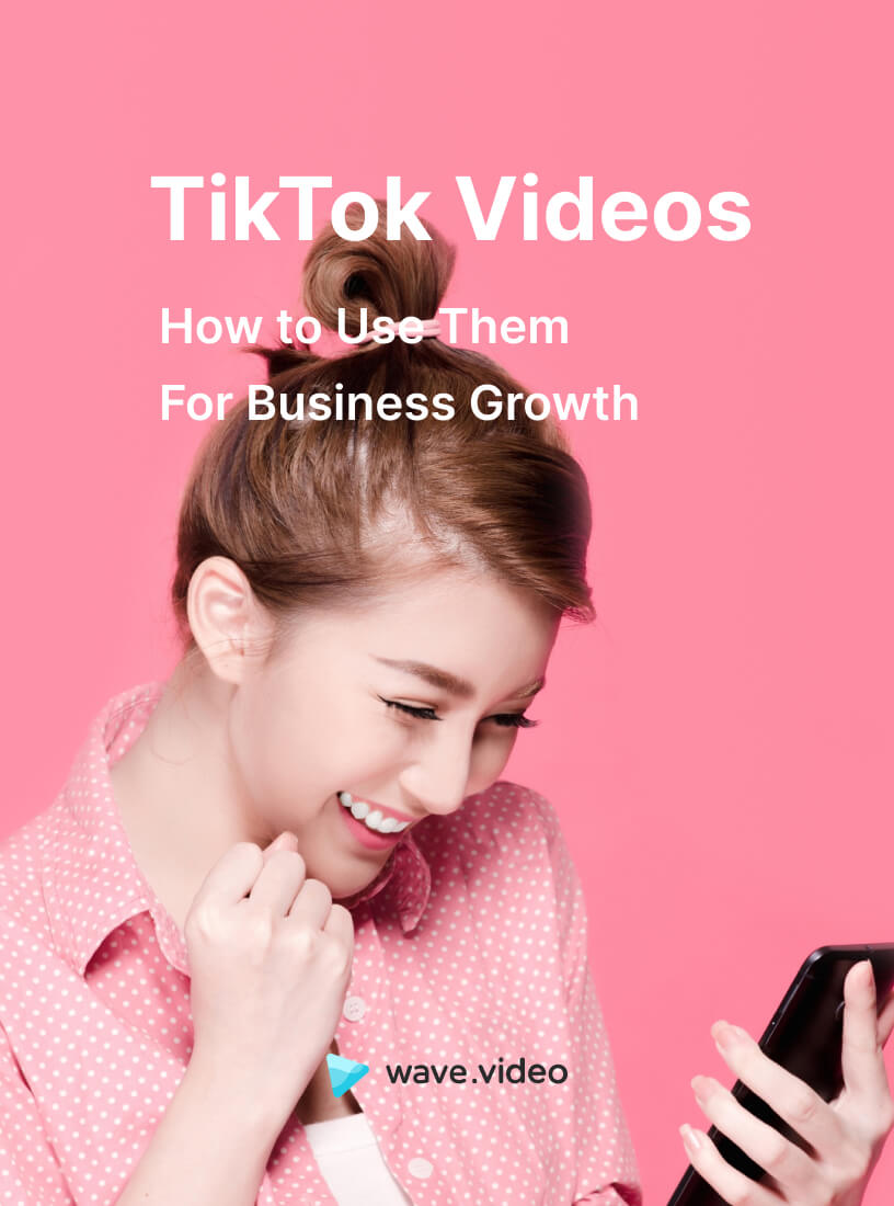 TikTok Videos for Business Growth