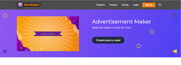 Best Video Ad Makers - Animaker