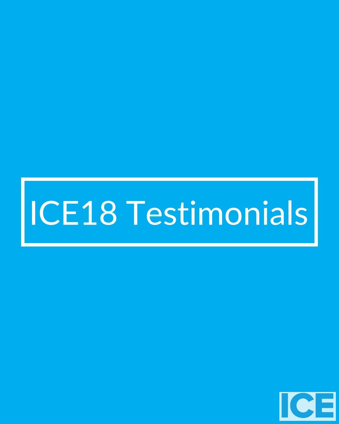 ICE18 (Q1)