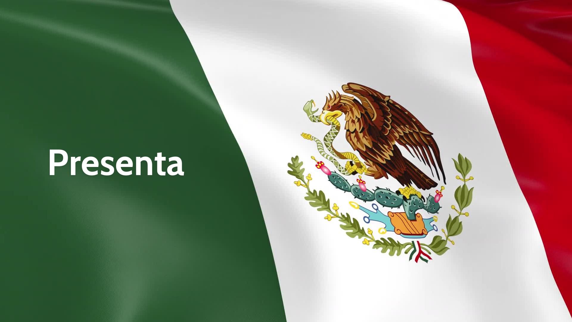 Fiestas Patrias Mexicanas