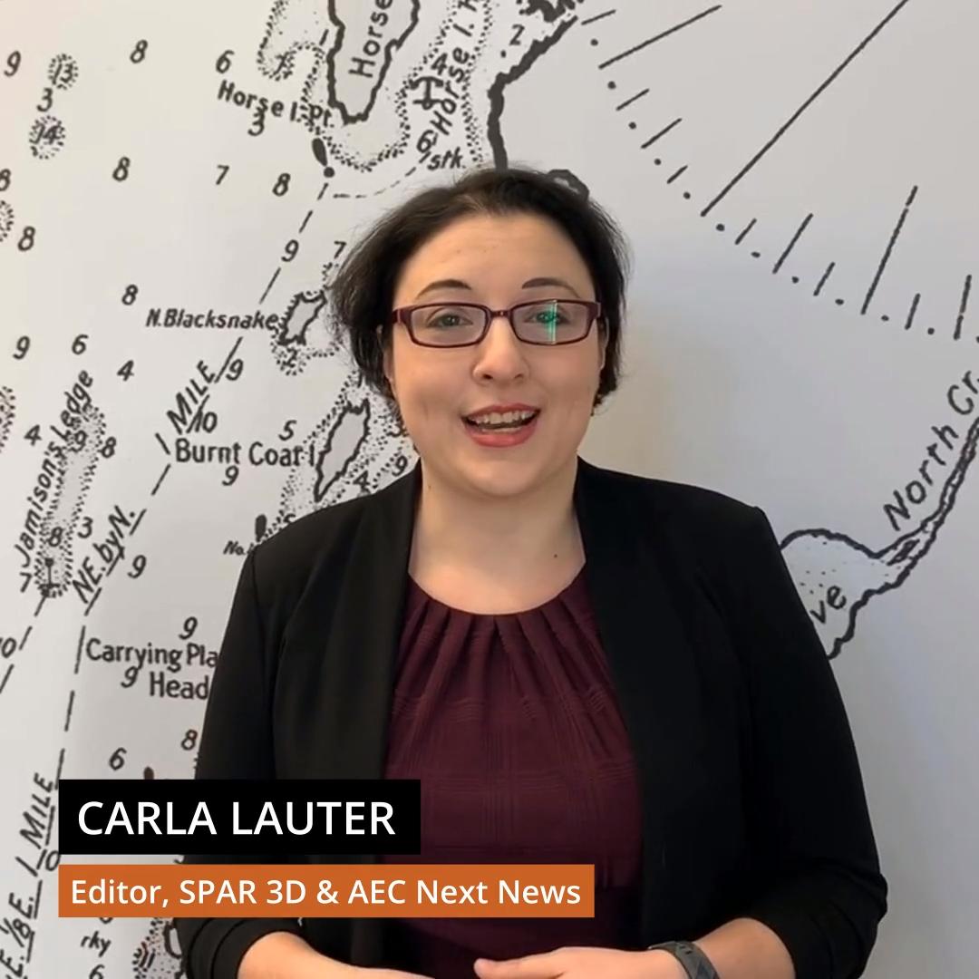 AEC Team Intro - Carla