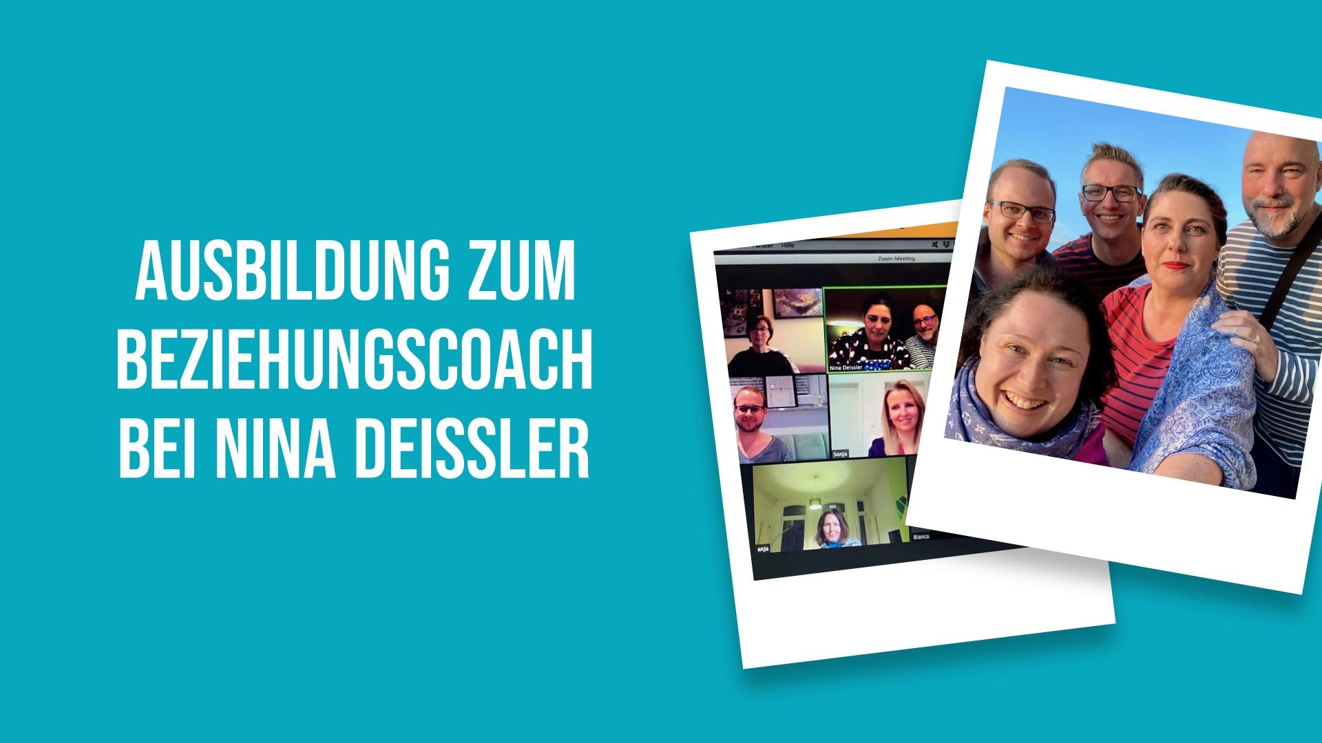 Coachingausbildung bei Nina Deissler