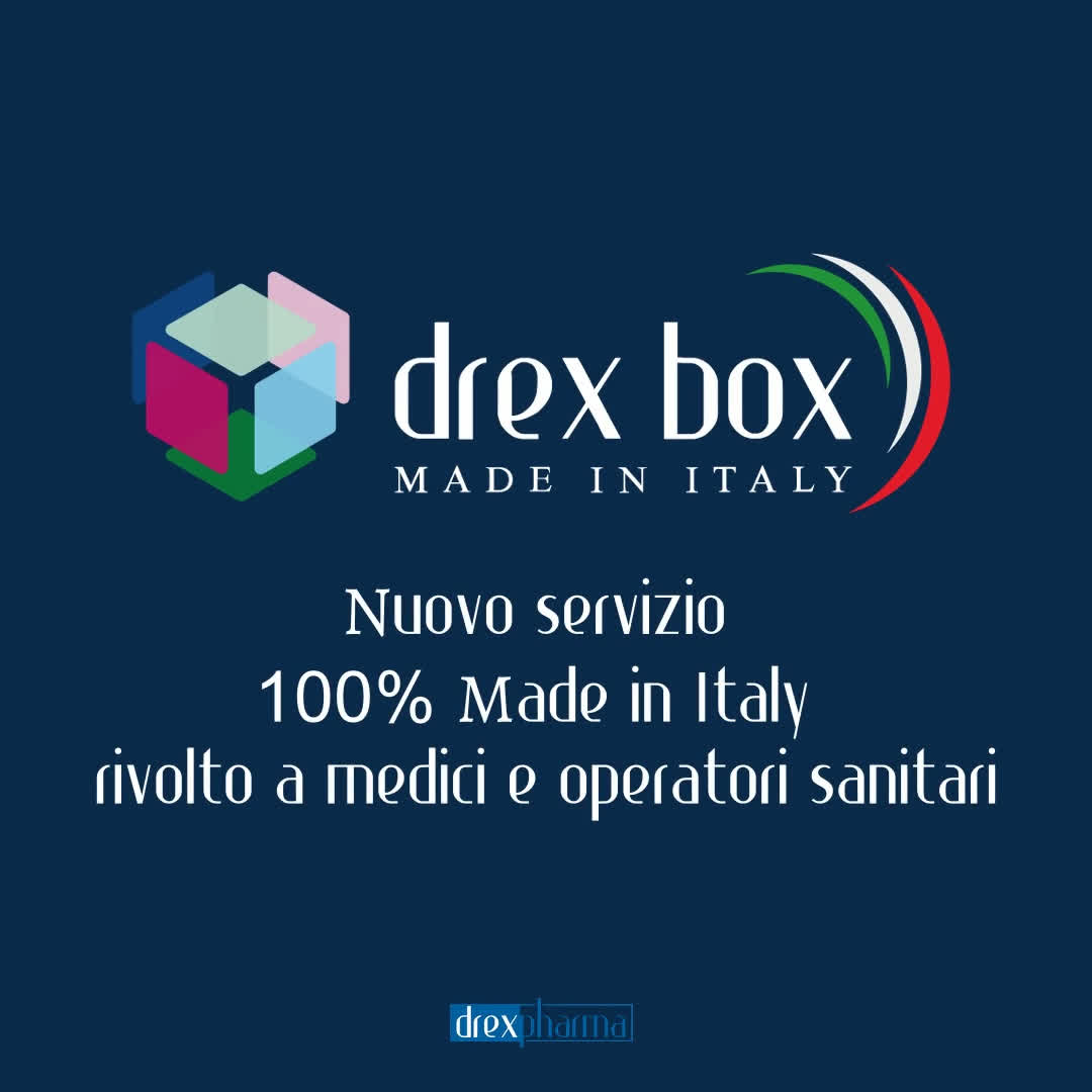DREXBOX - def
