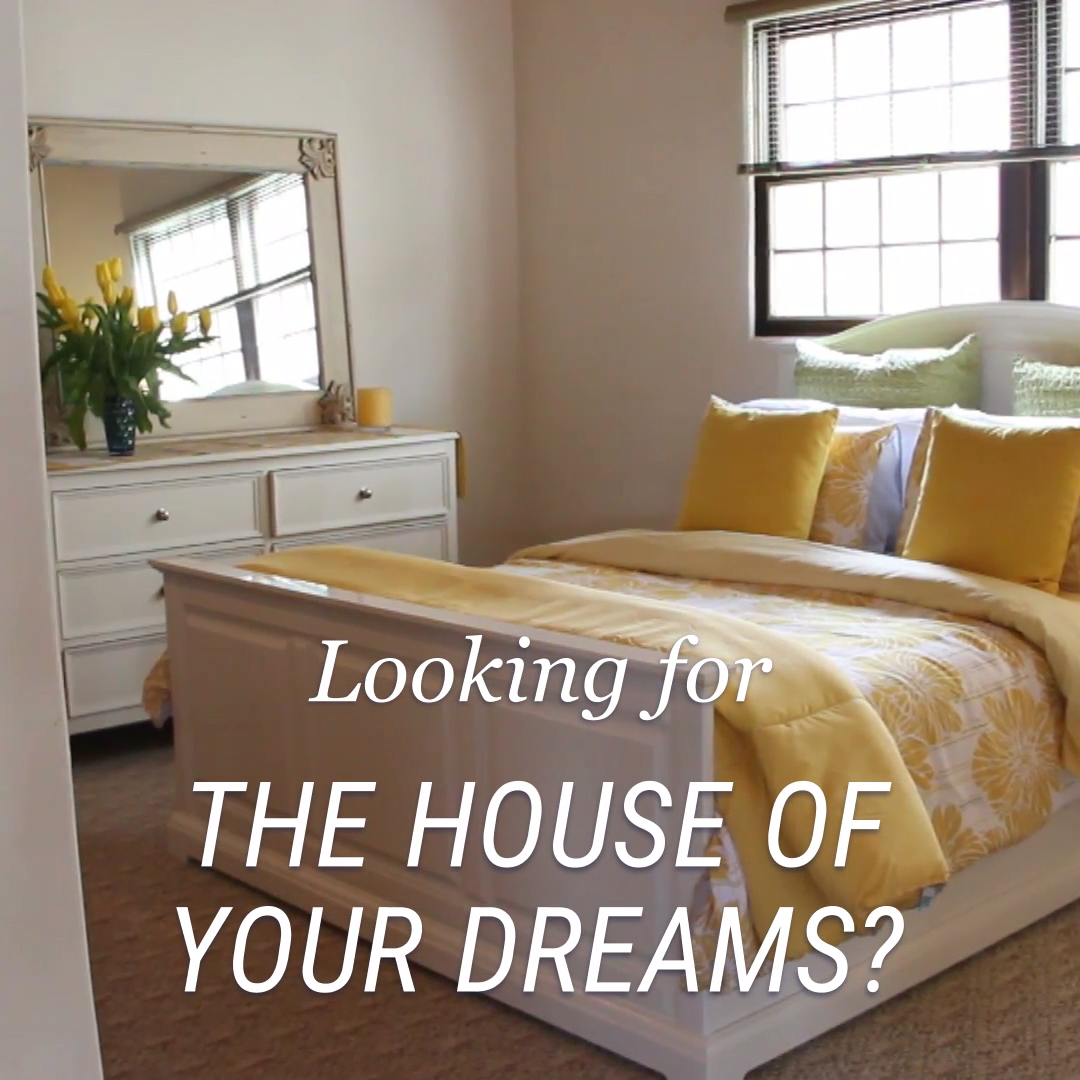 Real estate video_ the house of your dreams