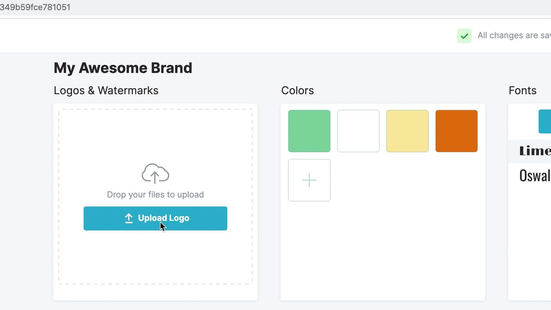 Brand Manager_Logo Upload