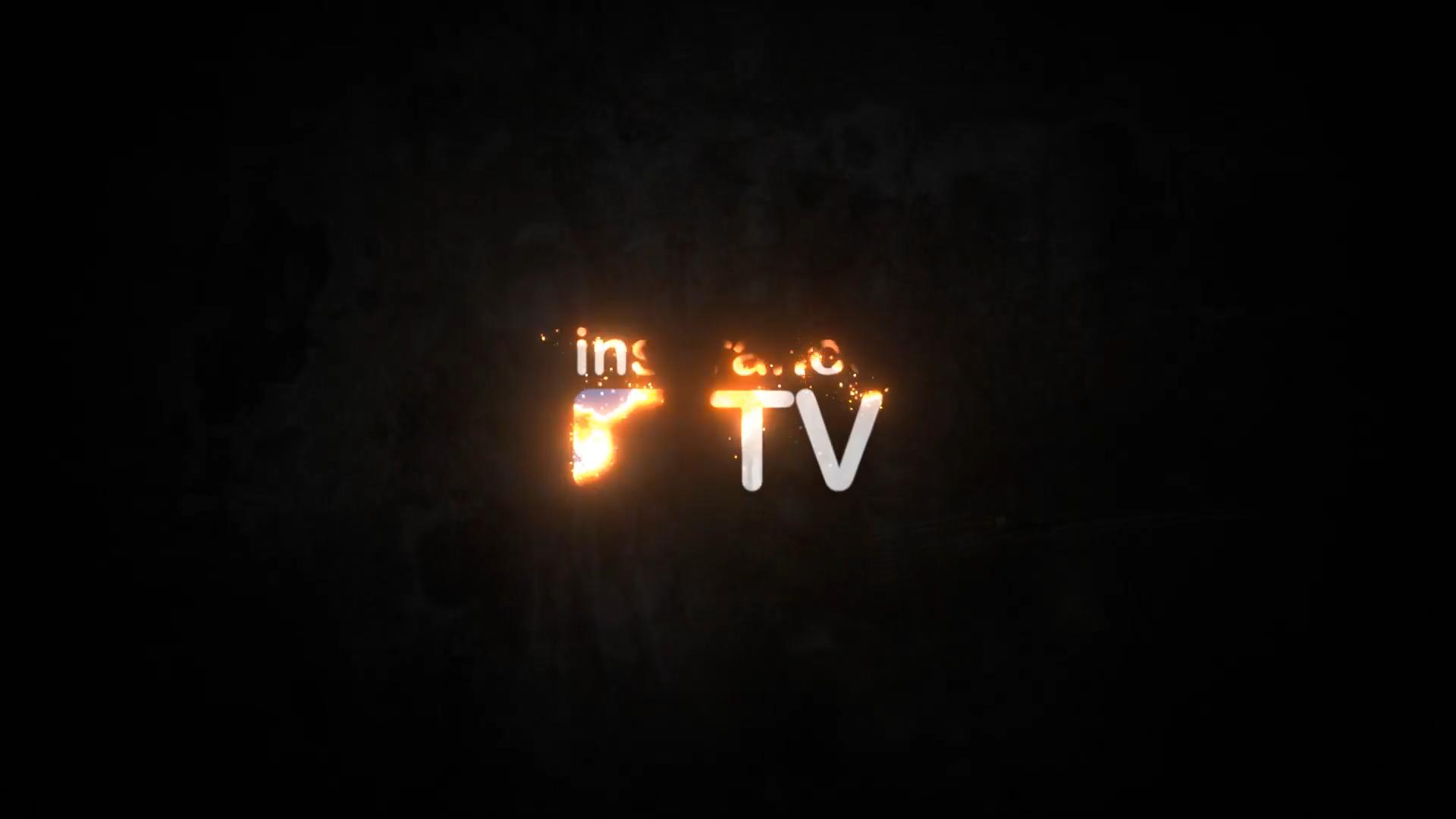 InsuranceTV Logo Drop