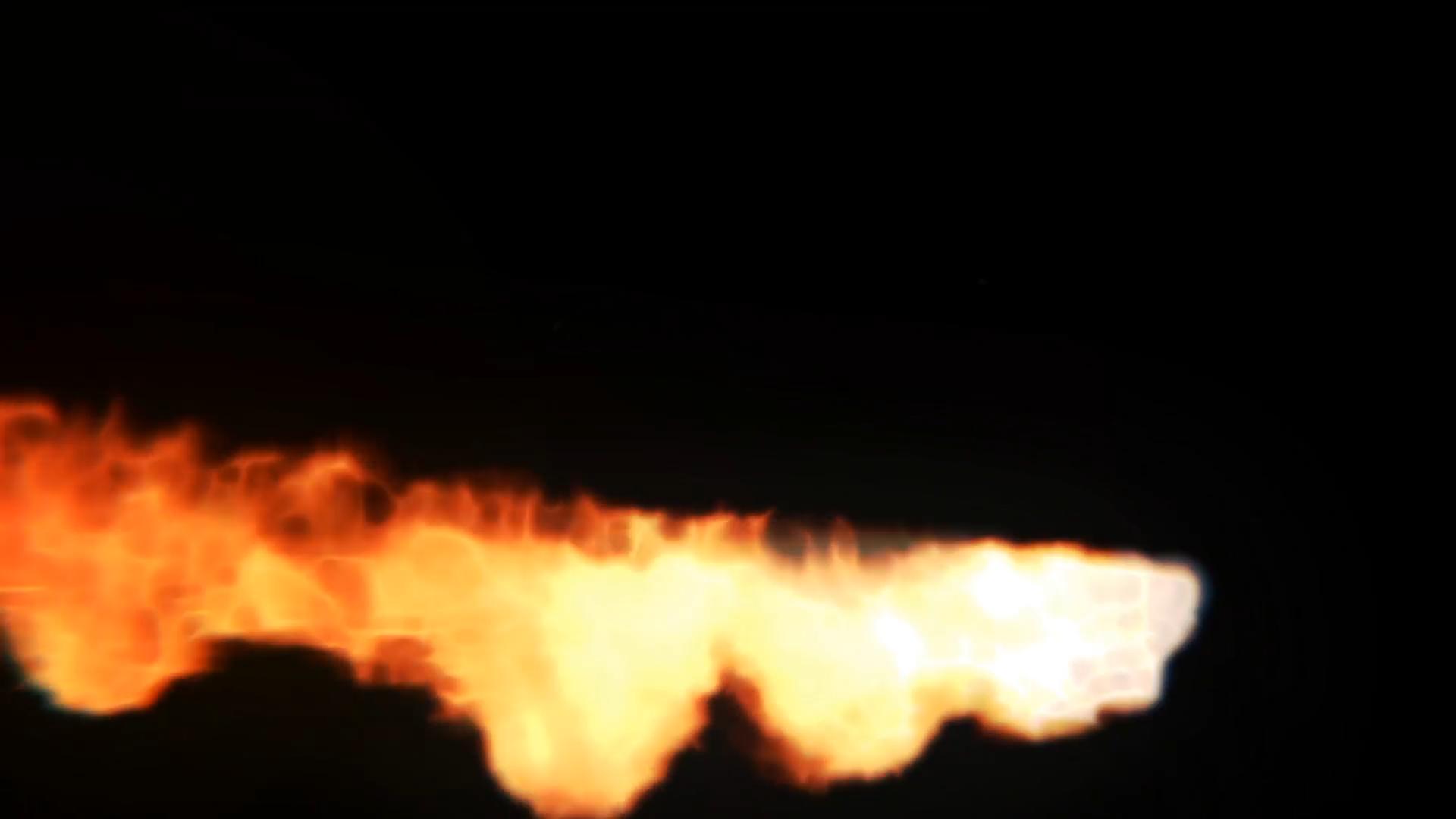 VIDDYOZE-Fire Logo 02