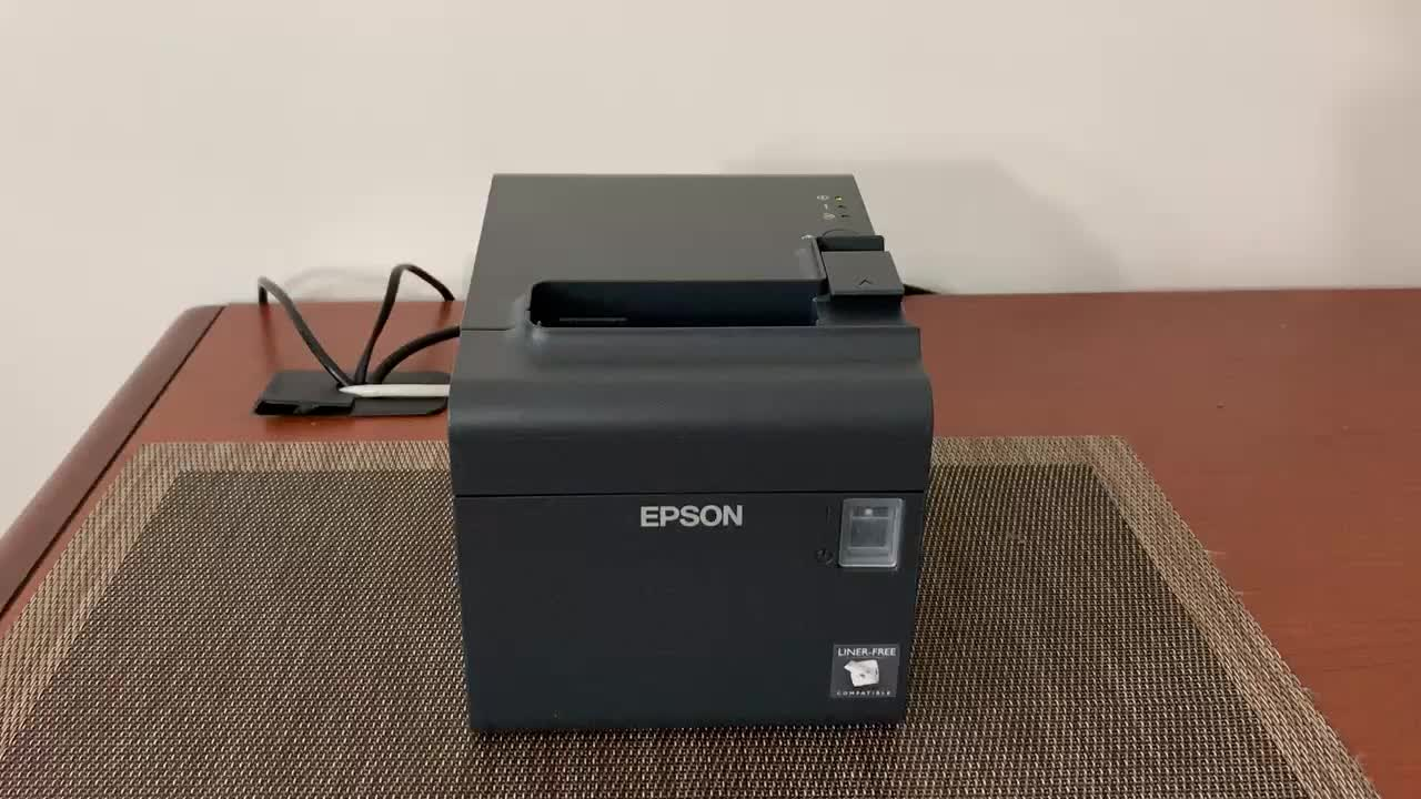 BD Epson L90 - Patient Report