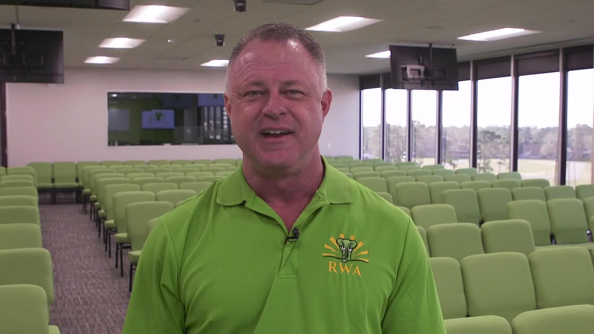 Steve Davis from Real Wealth Academy - Testimonial