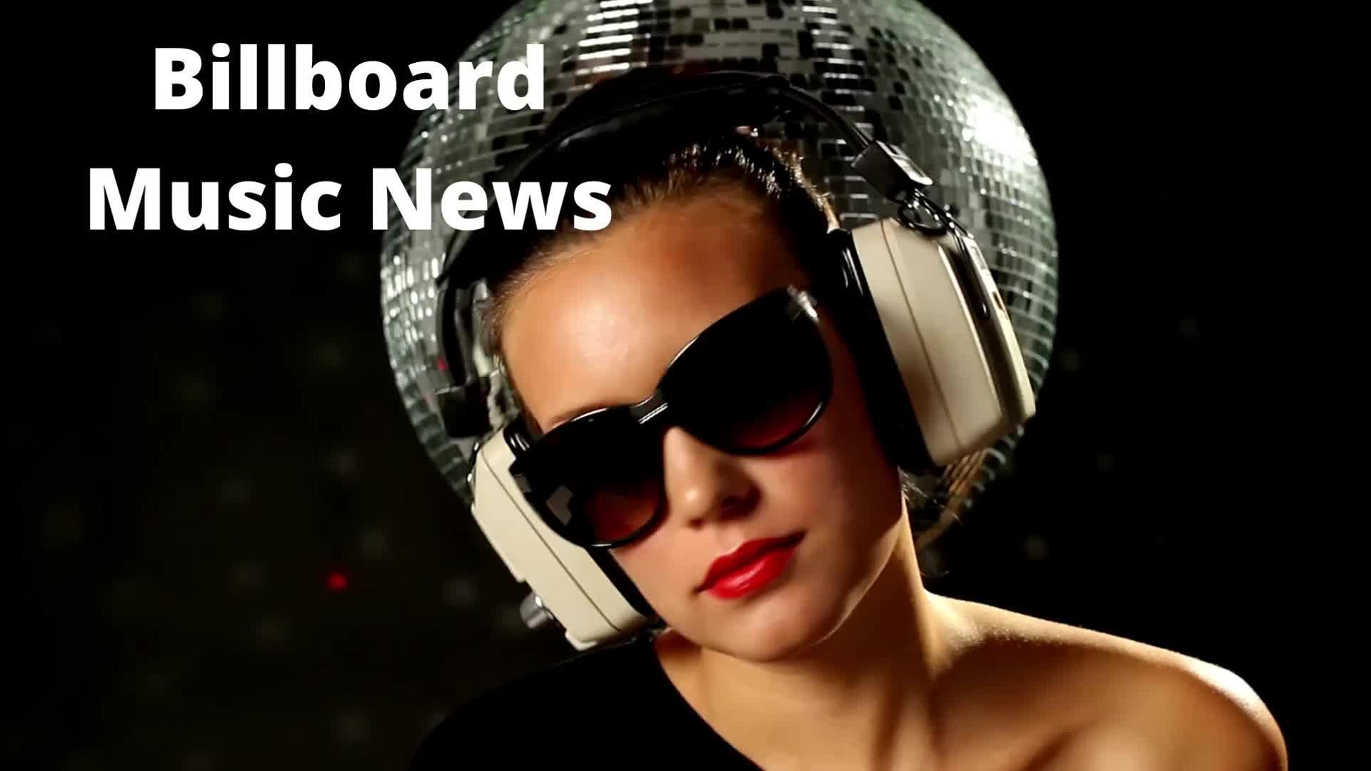 Billboard Music News