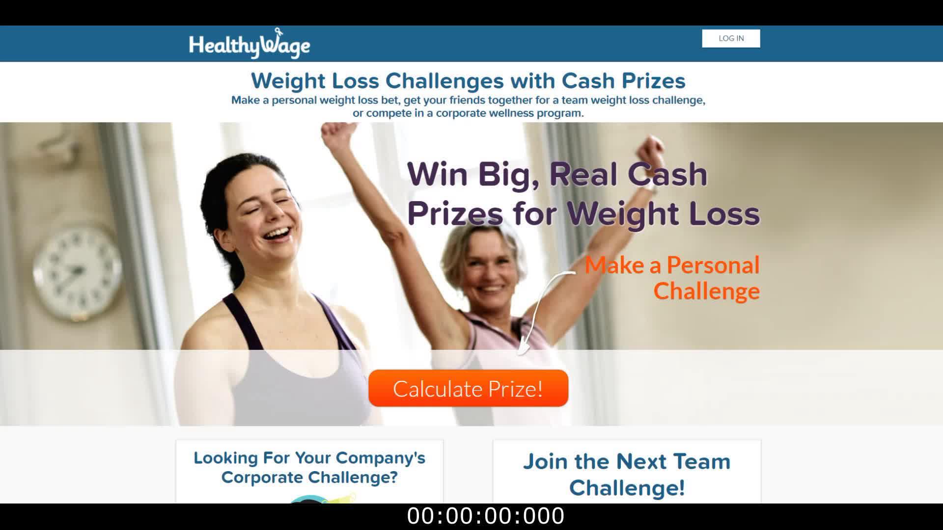 Lose Weight & Make Money!