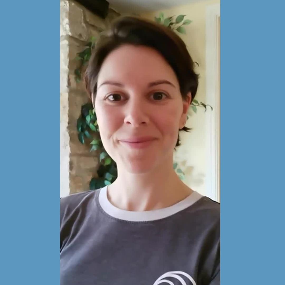 Laura Irons Testimonial