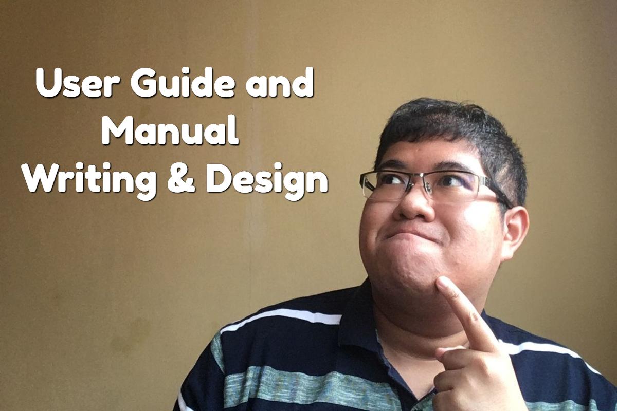 Fiverr Gig - User Guide Writing (1)