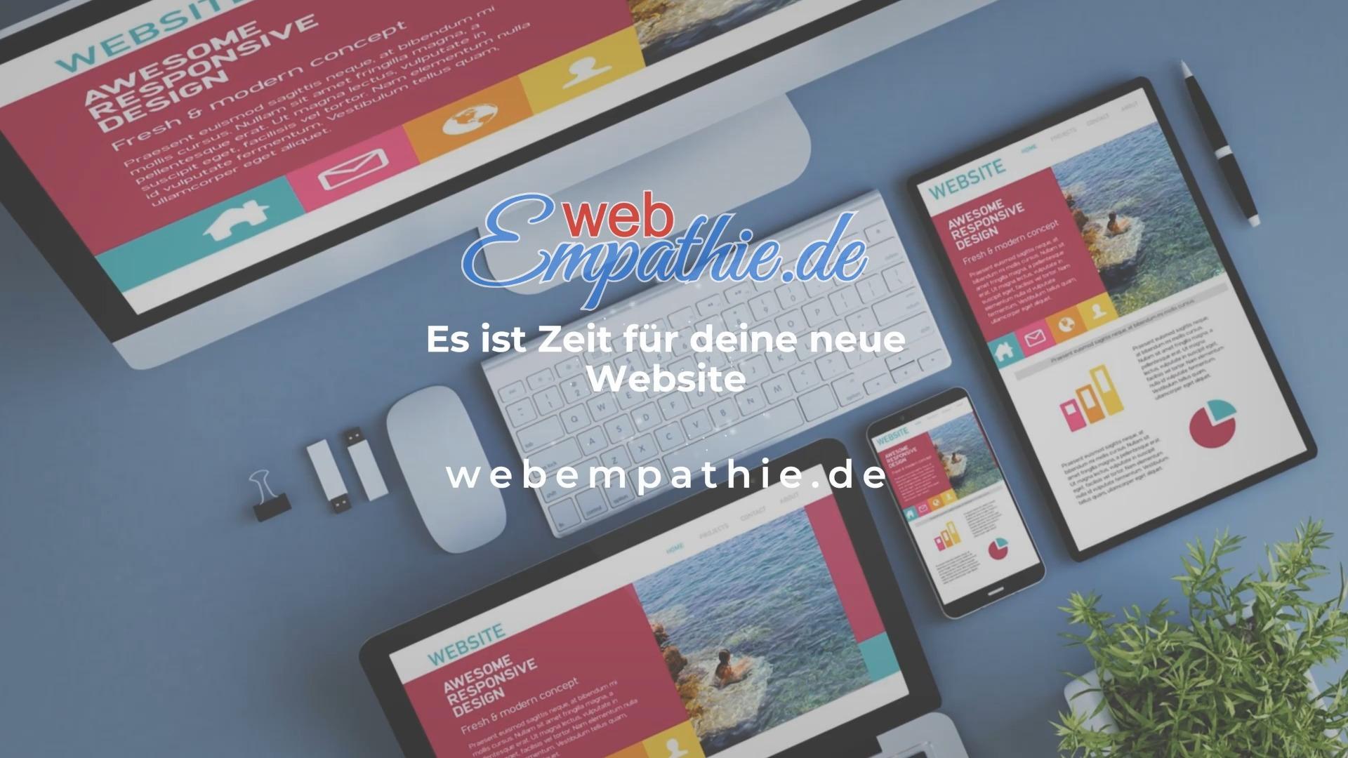 dein webdesigner in Lüdinghausen