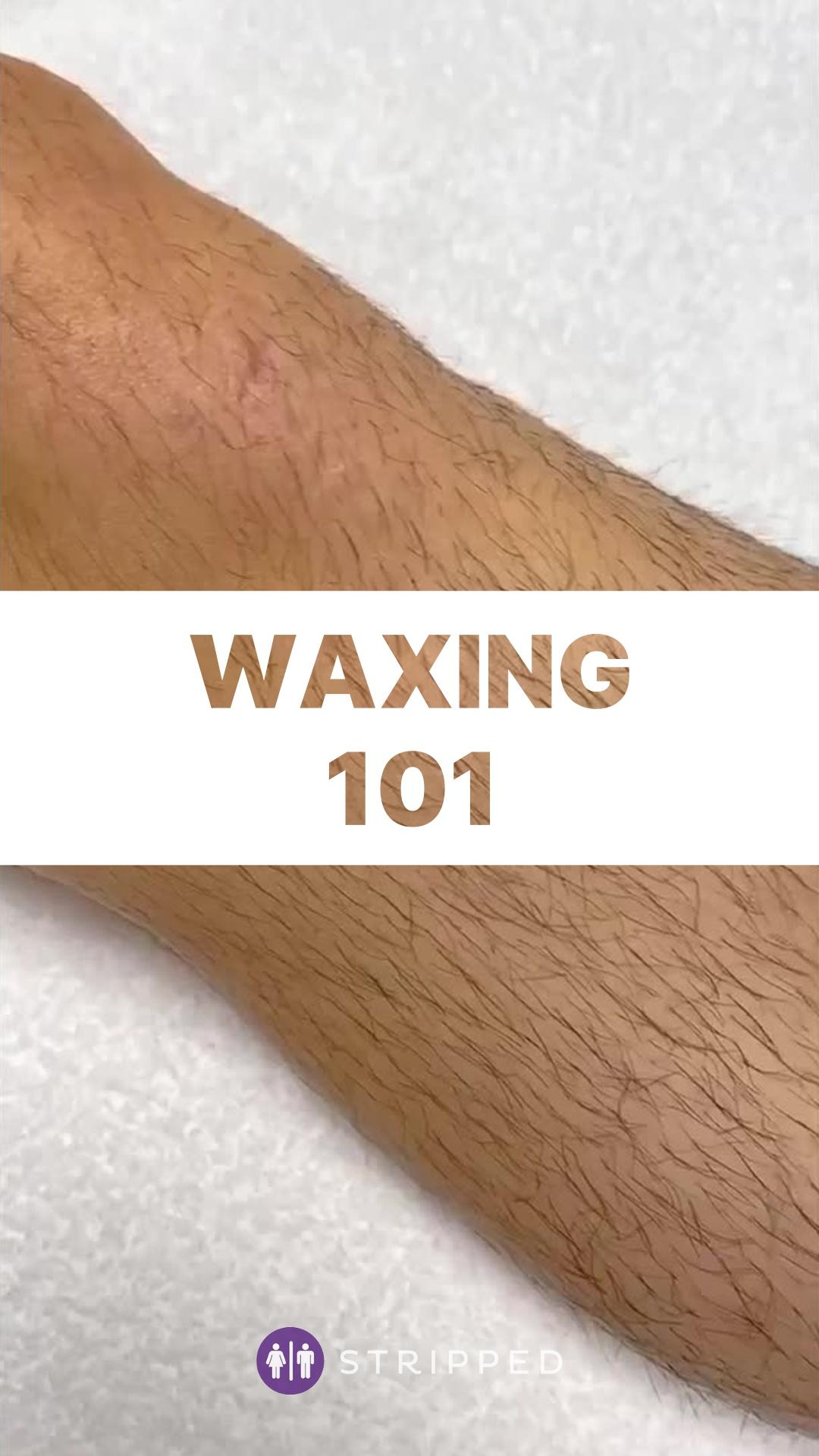 Waxing101