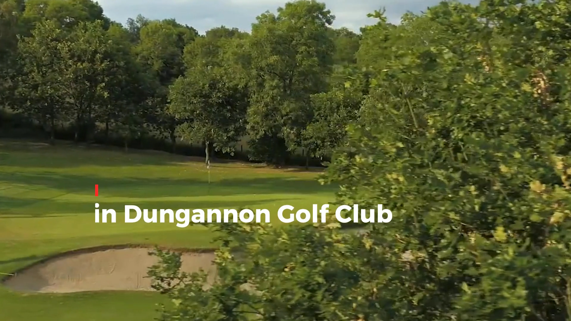 DGC Home Page Video