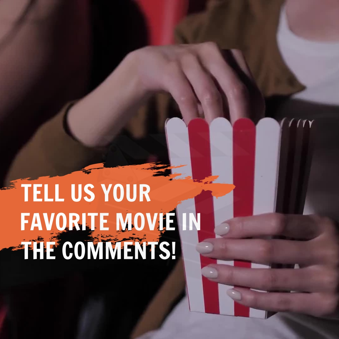 Move: Cinema Tickets Giveaway