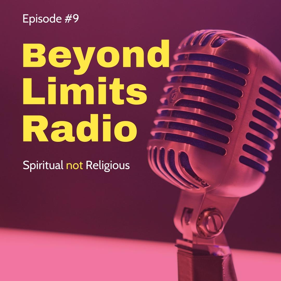 Beyond Limits Radio