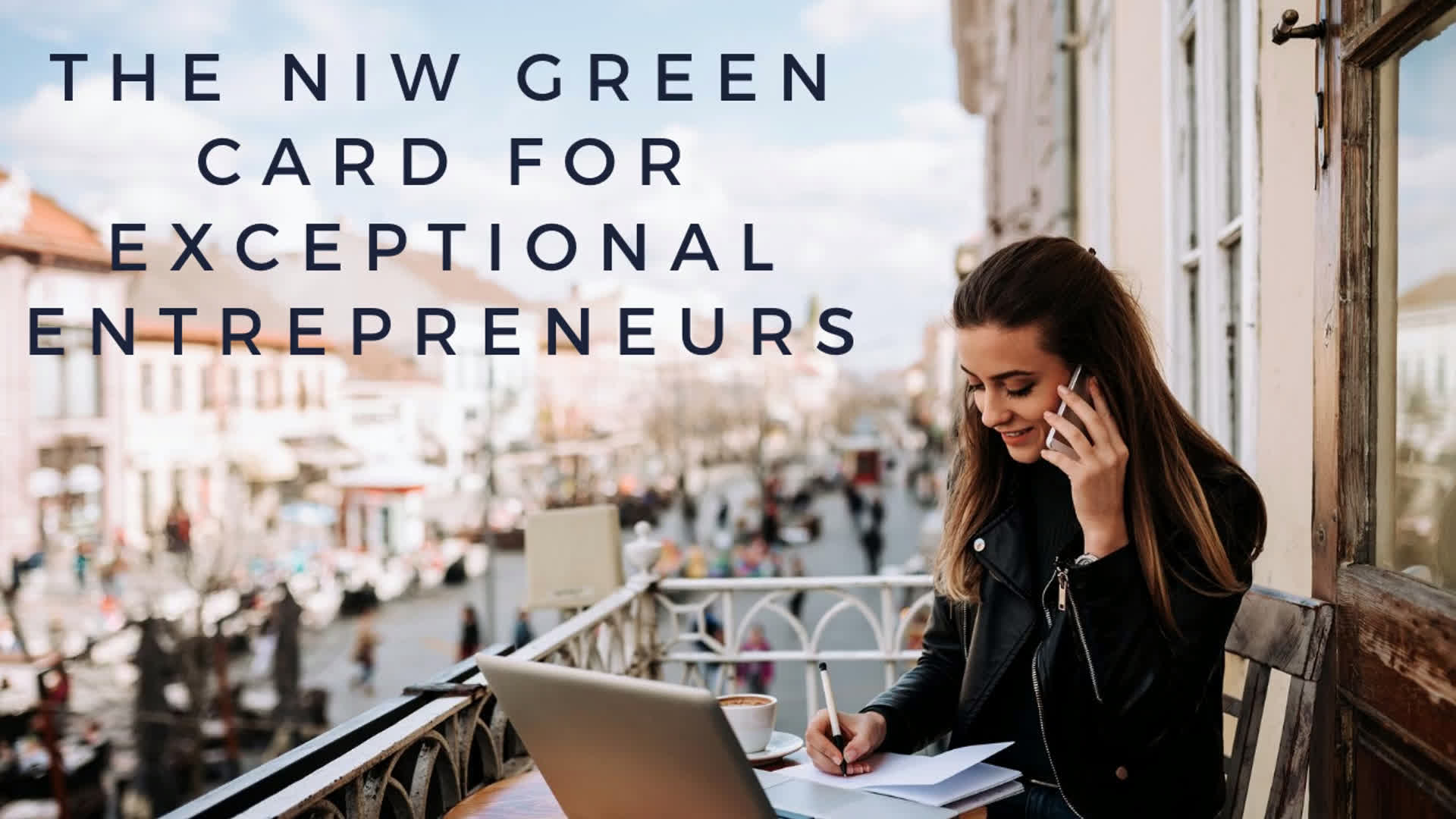 The NIW Green Card for Exceptional Entrepreneurs